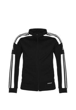 adidas Performance - SQUADRA 21 - Treningsjakke - black / white