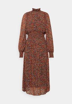 InWear - PICAIW DRESS - Maxikleid - orange
