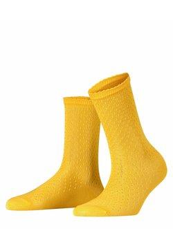 FALKE - POINTELLE - Socken - sun ray