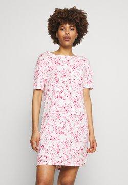 Marks & Spencer London - LEOPARD - Nachthemd - pink