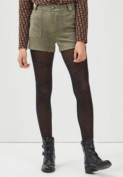 BONOBO Jeans - Shorts - vert khaki