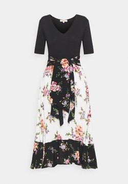 Derhy - SATELLITE DRESS - Sukienka letnia - white