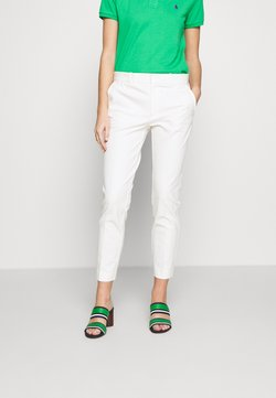 Polo Ralph Lauren - MODERN BISTRETCH - Chinot - warm white
