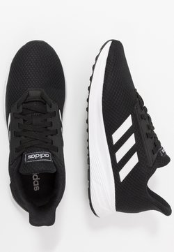 adidas Performance - DURAMO 9  - Juoksukenkä/neutraalit - core black/footwear white