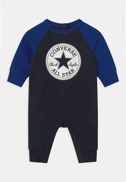 Converse - ONE STAR UNISEX - Jumpsuit - obsidian