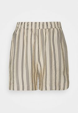 ICHI PETITE - IHTIFFANY - Shorts - tapioca