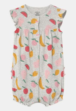 Carter's - SUR - Overall / Jumpsuit - multi coloured/grey