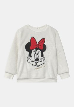 OVS - Sweater - snow white