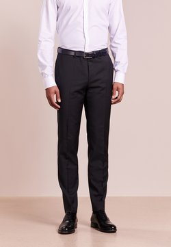 HUGO - HARTLEYS - Anzughose - dark grey