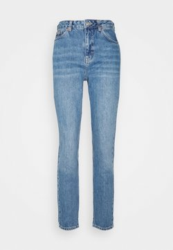 Topshop - MOM - Jeans Relaxed Fit - blue denim