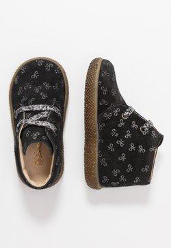 Falcotto - SEAHORSE - Baby shoes - schwarz