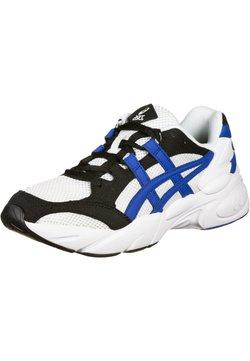 ASICS SportStyle - GEL-BND - Sneaker low - white/asics blue