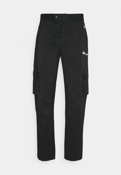 Champion Reverse Weave - PANTS - Broek - black