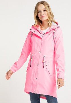 Schmuddelwedda - Parka - neon pink