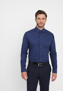 Esprit Collection - SLIM FIT - Businesshemd - navy
