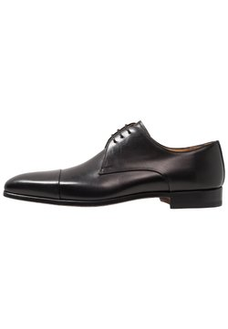 Magnanni - Business-Schnürer - black