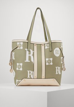 River Island - Shopping bag - light green