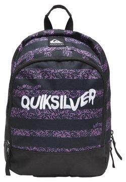 Quiksilver - CHOMPINE 12L  - Reppu - black