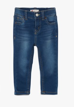 Levi's® - SKINNY PULL ON UNISEX - Slim fit jeans - airlie beach