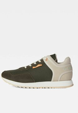G-Star - CALOW BASIC - Sneakers laag - combat