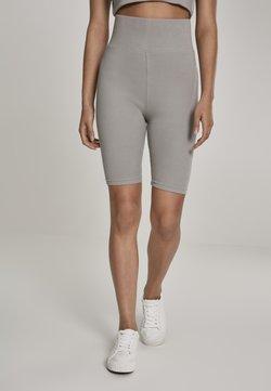 Urban Classics - Shorts - green/grey