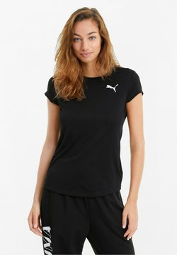 Puma - T-Shirt basic - black