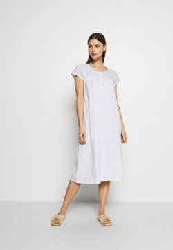 Marks & Spencer London - NIGHTDRESS - Nachthemd - light blue