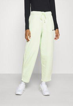 Nike Sportswear - Jogginghose - lime ice/black
