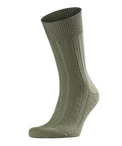 FALKE - Socken - green