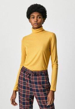 Pepe Jeans - DEBORAH - Sweter - honig