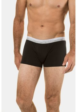 JP1880 - TWO PACK - Shorty - gray,black