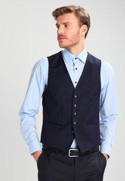 Tommy Hilfiger Tailored - WEBSTER - Gilet elegante - blue