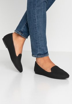 Call It Spring Wide Fit - AFILADIEN WIDE FIT - Loafers - black