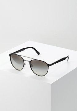 Prada - Sonnenbrille - black/grey