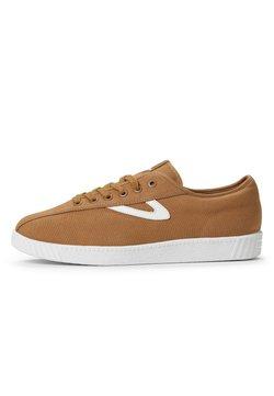 Tretorn - NYLITE - Sneaker low - alder/white