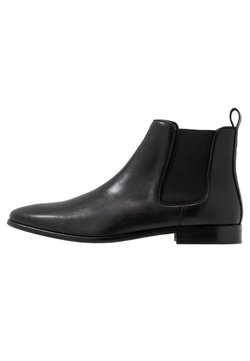 Walk London - ALFIE CHELSEA BOOT - Stiefelette - black