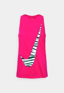 Nike Performance - DRY TANK ICON CLASH - T-shirt sportiva - fireberry