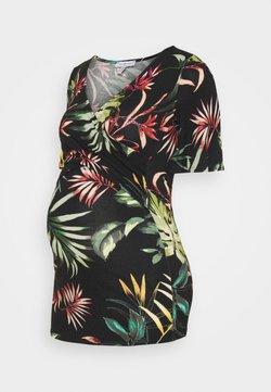 Envie de Fraise - PIMPRENELLE - Camiseta estampada - black/multicolour