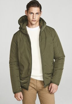 North Sails - Winterjacke - green