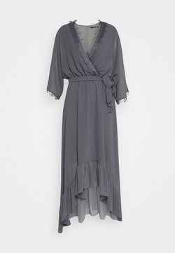 TFNC - DANAE MAXI - Cocktailkleid/festliches Kleid - dark grey