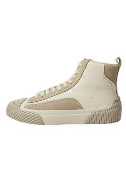 Mango - Sneaker high - ecru