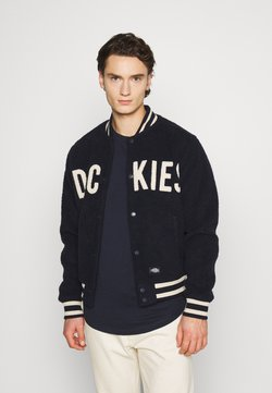 Dickies - JONESVILLE - Blouson Bomber - dark blue
