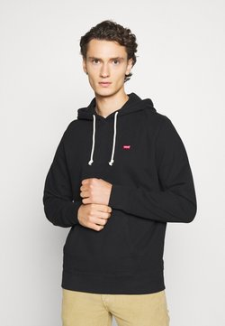 Levi's® - NEW ORIGINAL HOODIE  - Sweat à capuche - mineral black