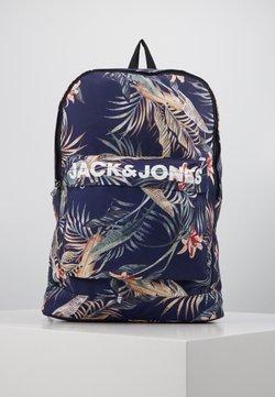 Jack & Jones Junior - JACCHAD BACKPACK - Reppu - navy blazer