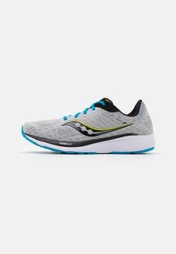 Saucony - GUIDE 14 - Zapatillas de running neutras - alloy/cobalt
