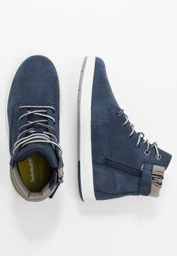 Timberland - DAVIS SQUARE 6 INCH - Sneaker high - navy