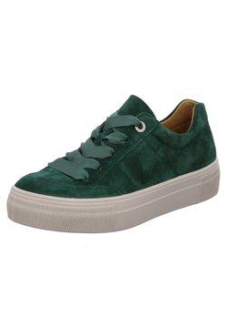 Legero - Sneaker low - grn