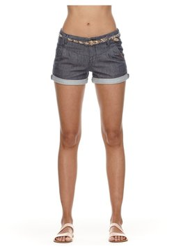 Ragwear - Shorts - navy