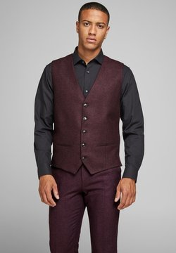 Jack & Jones PREMIUM - JPRTARALLO - Weste - vineyard wine