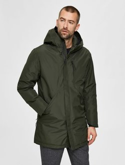 Selected Homme - Cappotto invernale - rosin